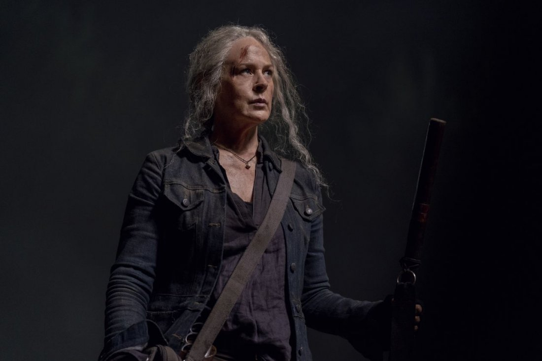 The Walking Dead Episode 1014 Look At The Flowersl Promotional Photo 18