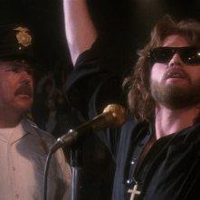 The Doors: una scena con Val Kilmer