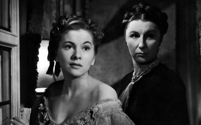 Rebecca, la prima moglie: la storia d'amore e di fantasmi di Alfred Hitchcock