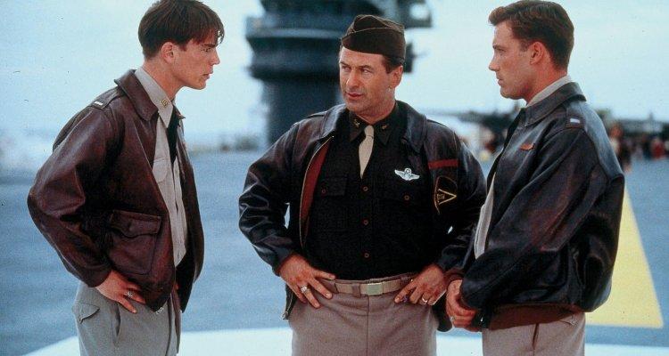 Pearl Harbor, stasera su La7 il film di Michael Bay con Ben Affleck