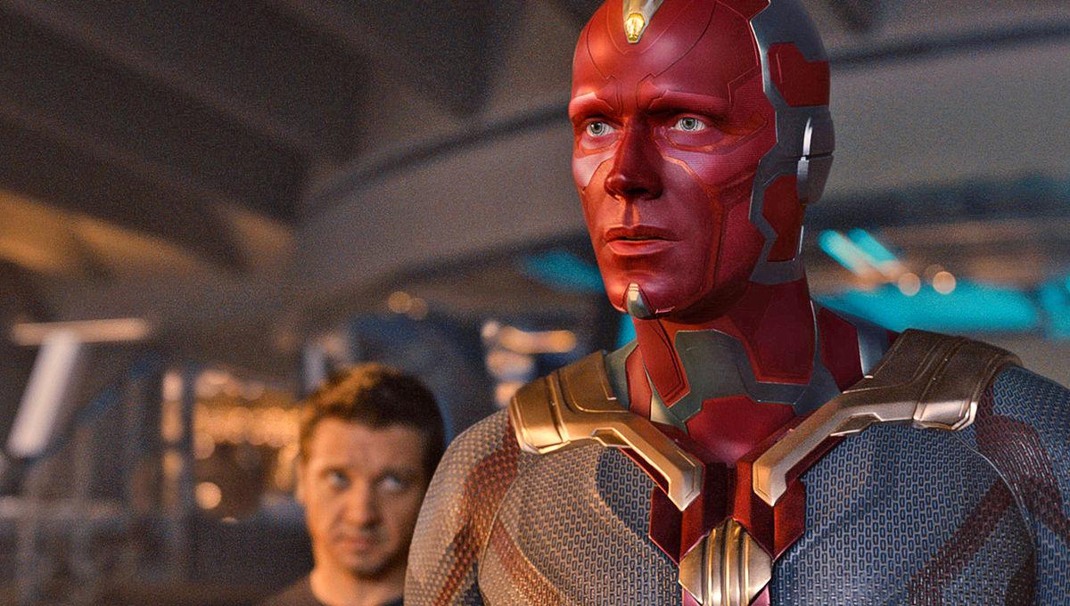 Captain America: Civil War, ecco perché Visione ha scelto il team ...