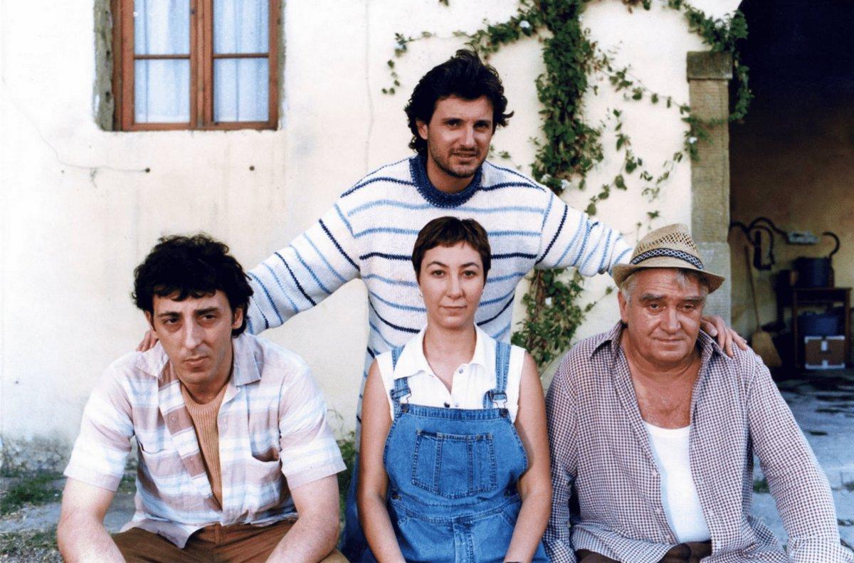 Il ciclone: stasera su Italia 1 il film di Leonardo Pieraccioni ...