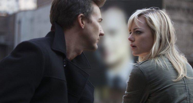 "Birdman, Emma Stone quanti errori: ""Iñárritu mi disse che stavo ..."