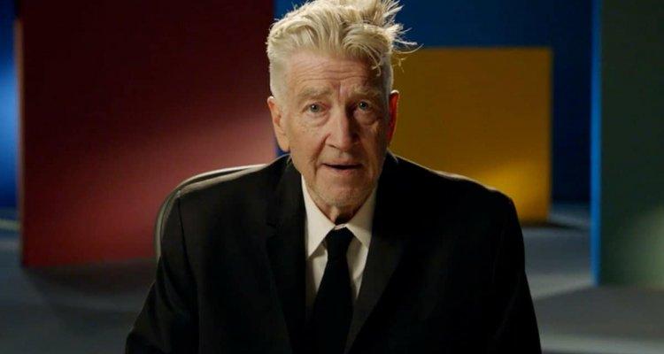 David Lynch Filme Stream