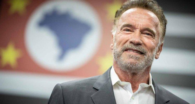 Guardians of the Galaxy Vol. 3: cameo di Arnold Schwarzenegger ...