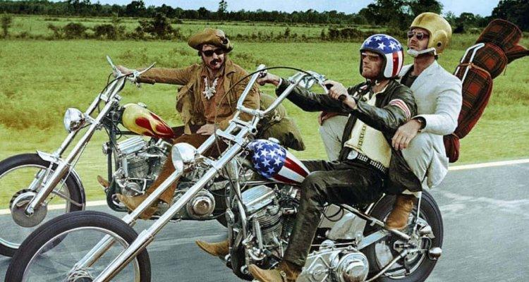 Easy Rider Stream