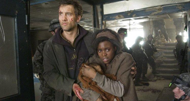 I figli degli uomini: stasera su Italia 1 il film di Alfonso Cuarón