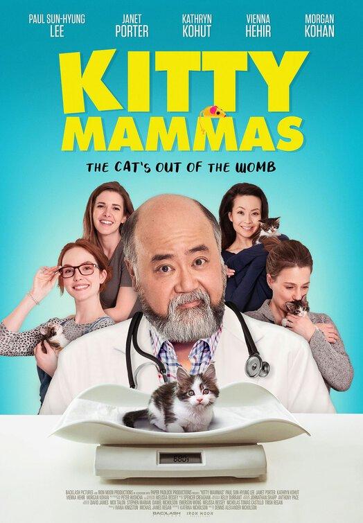 Kitty Mammas
