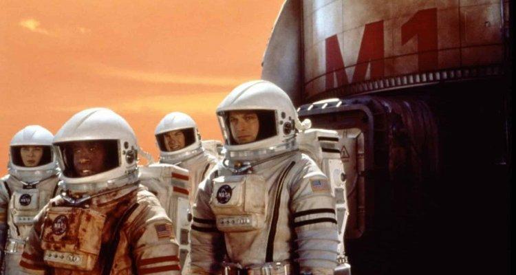 Mission to Mars è ambientato nel 2020, ma quando andremo sul ...