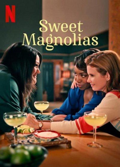 Il colore delle magnolie (Serie TV 2020) - Movieplayer.it