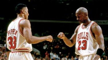 The Last Dance Oltre Michael Jordan Perche Ci Siamo Innamorati Del Documentario Sui Chicago Bulls Dxqwuf4