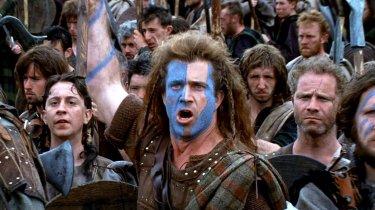 Braveheart Mel Gibson 1920X1080