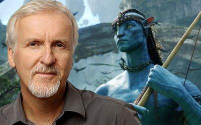 Avatar 2: James Cameron, un ritorno nel segno del rischio