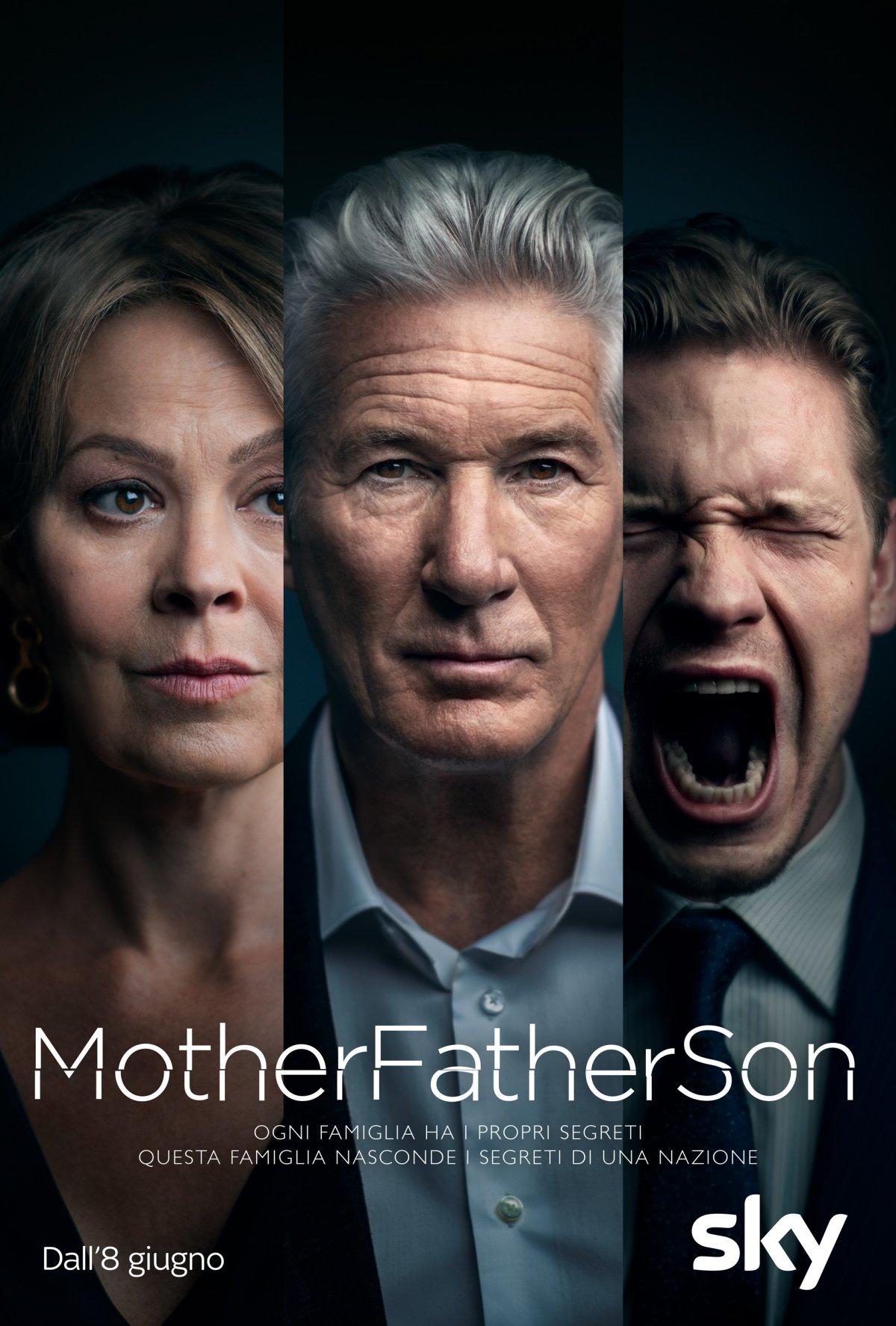 Motherfatherson Trailer