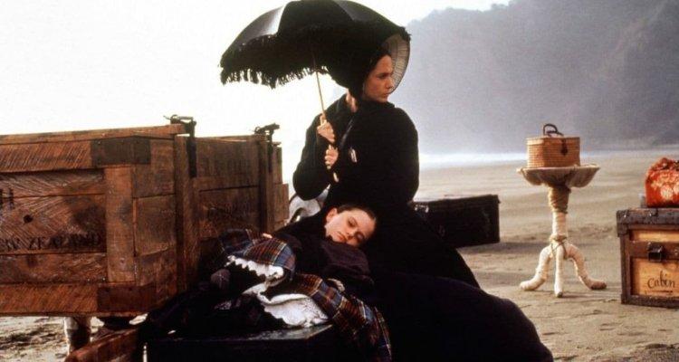 Lezioni di piano: stasera su Cielo il film Premio Oscar di Jane ...