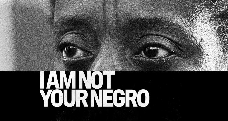I Am Not Your Negro Stream