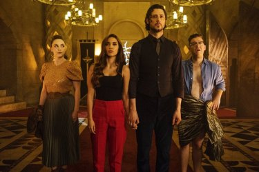 How Does The Magicians End