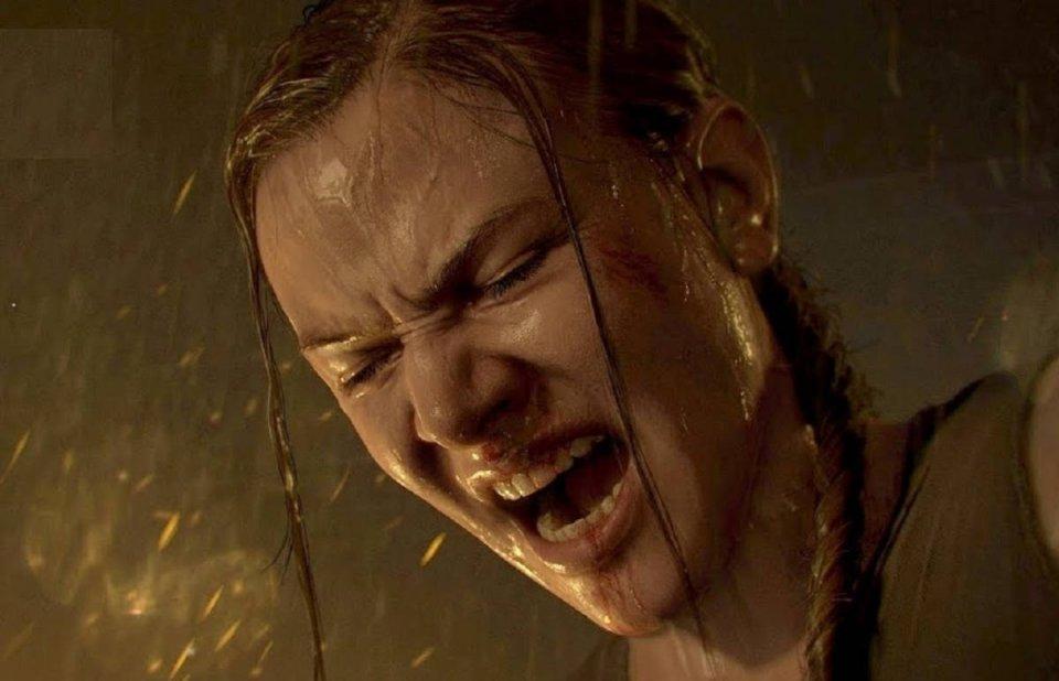 Abby The Last Of Us 1022571200X675