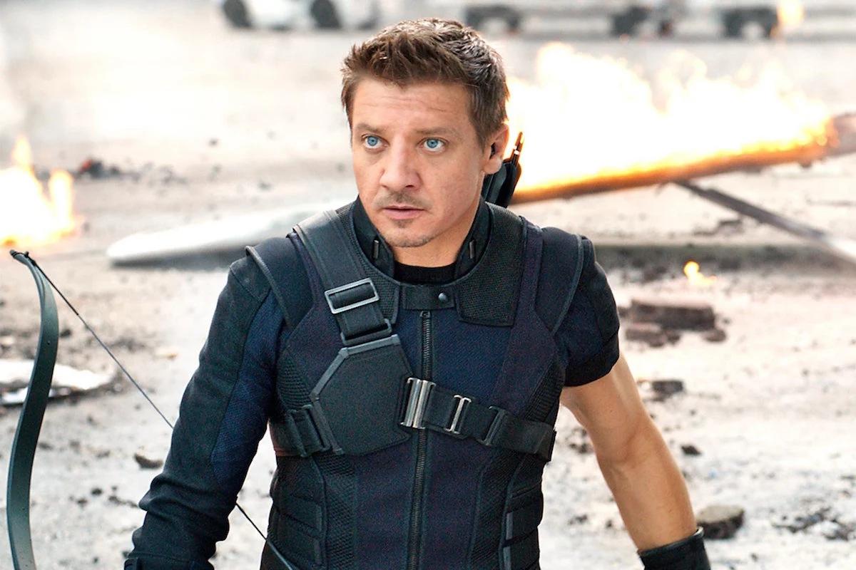 Hawkeye: svelati i nomi dei registi della serie con Jeremy Renner ...