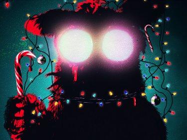 Into The Dark Poka