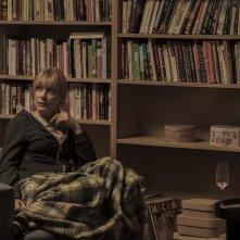 The Head: Una foto promozionale di Sandra Andreis