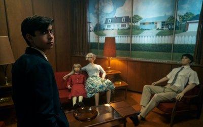 """The Umbrella Academy 2, Aidan Gallagher e David Castaneda: """"Ce la caveremmo nel passato"""""""
