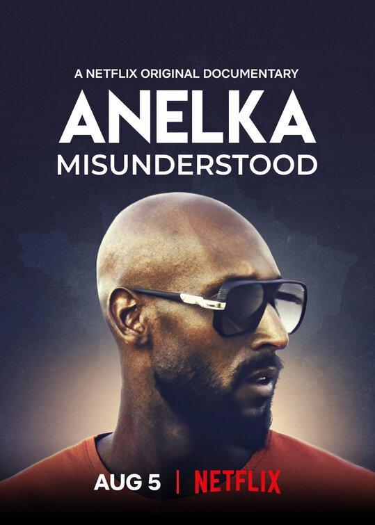 Anelka Misunderstood 1