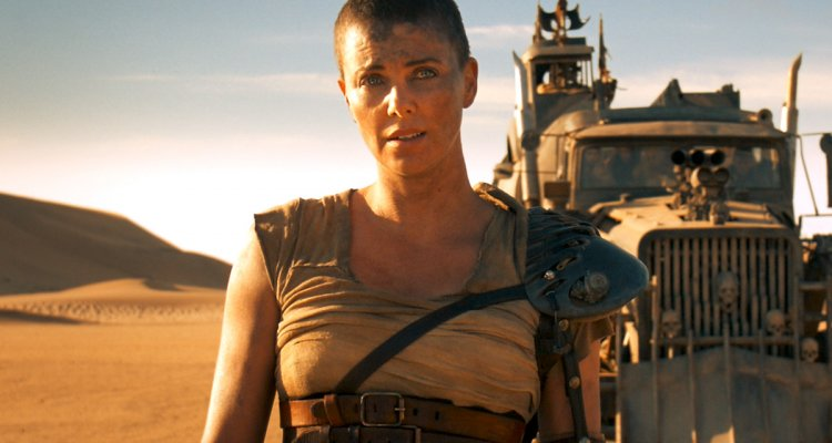 Mad Max Fury Road Stream Kkiste