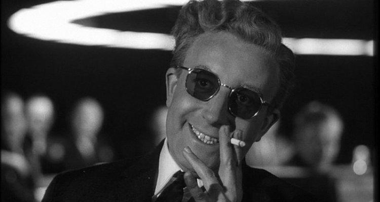 Il dottor Stranamore: la scena finale che Kubrick decise di eliminare ...