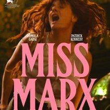 Locandina di Miss Marx