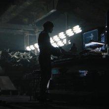 The Batman, Robert Pattinson è Bruce Wayne in una delle prime foto