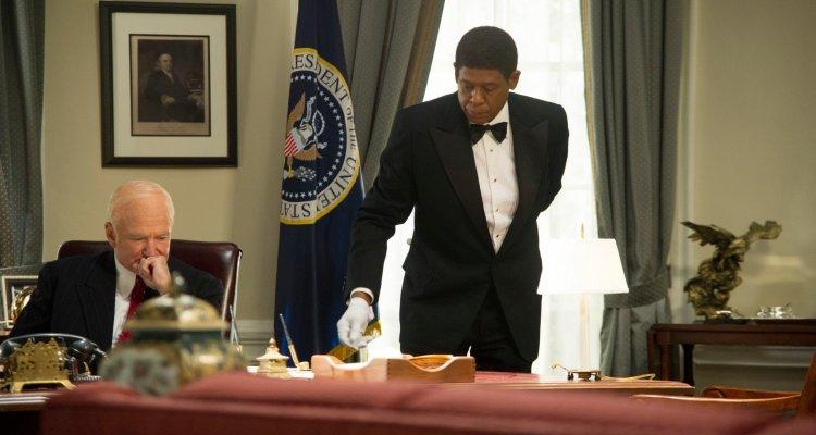 the butler un maggiordomo alla casa bianca stasera rete