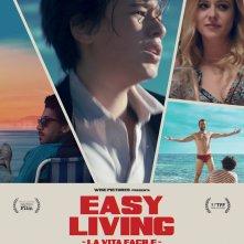 Locandina di Easy Living - La vita facile
