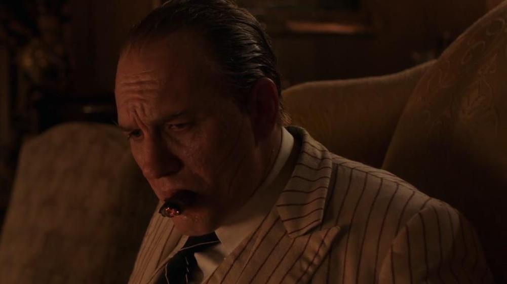 Al Capone 5