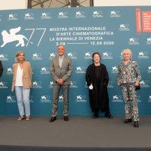 Venezia 2020: La giuria della sezione Orizzonti