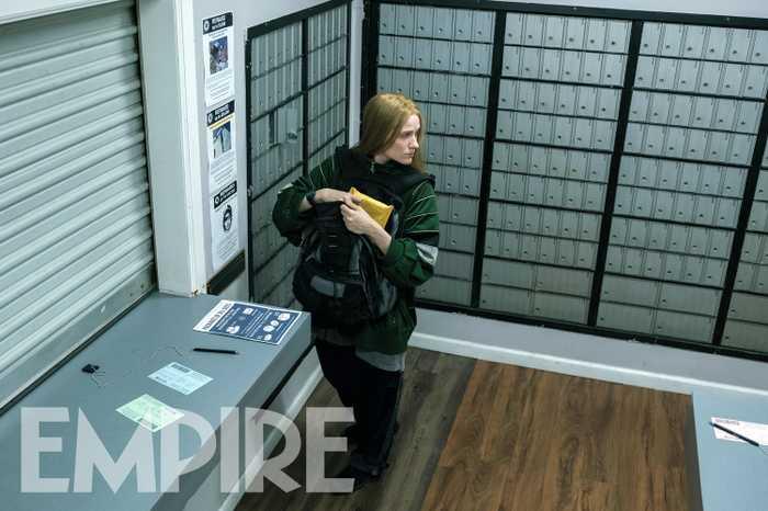 Kajillionaire Evan Rachel Wood