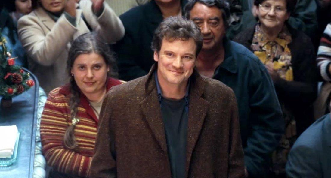 Love Actually Colin Firth