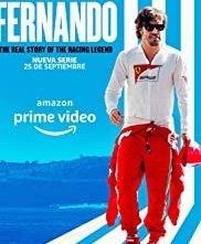 Locandina di Fernando