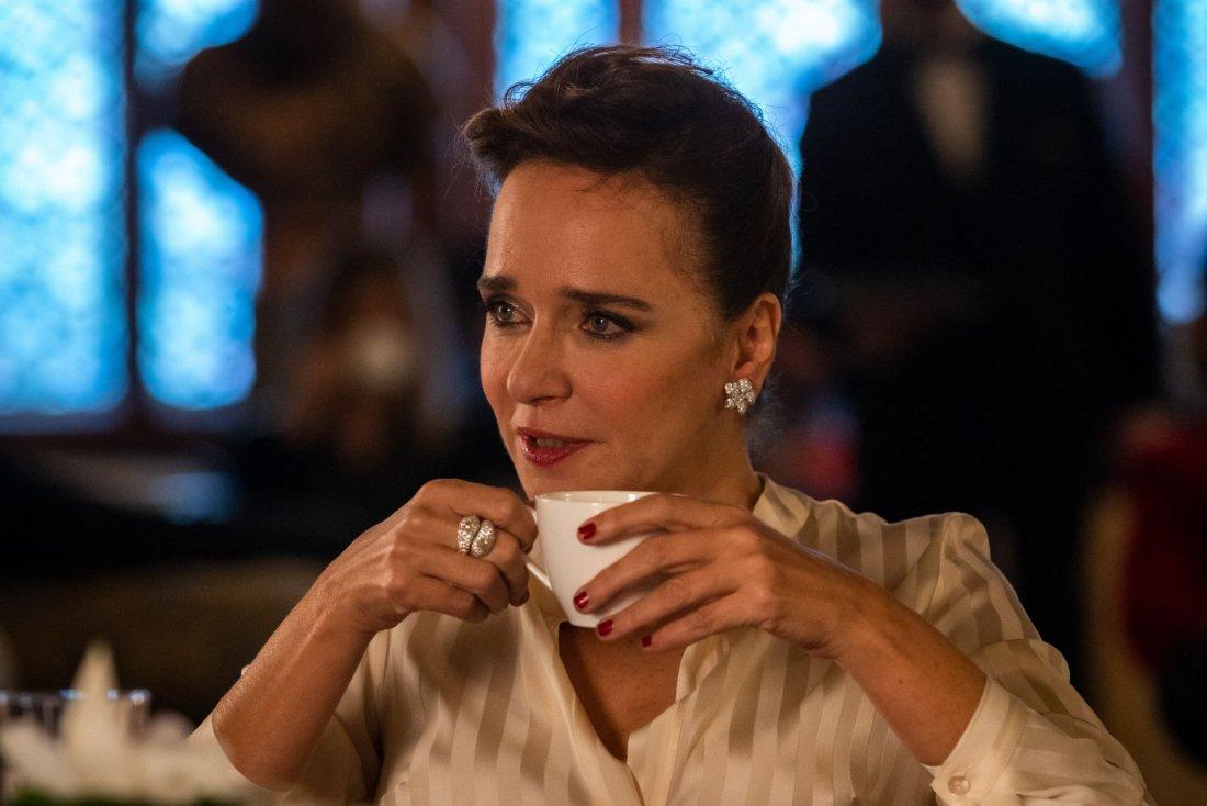 Lasciami Andare: Valeria Golino in una scena del film: 519758 - Movieplayer.it