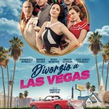 Locandina di Divorzio a Las Vegas