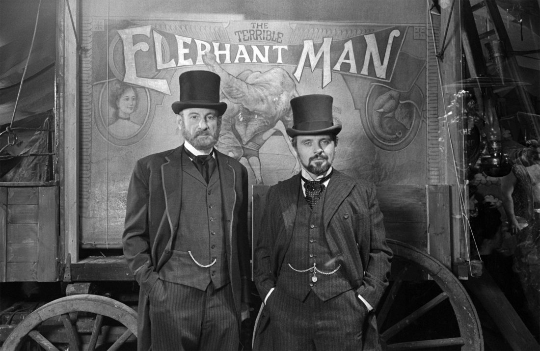 The Elephant Man Versione Restauarta 7