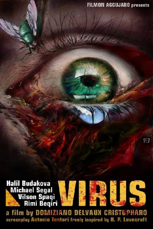 Virus Extreme Contamination