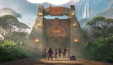 Jurassic World Nuove Avventure 1