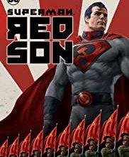 Locandina di Superman: Red Son