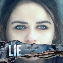Locandina di The Lie