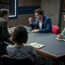 Criminal: Regno Unito 2: una scena della stagione 2