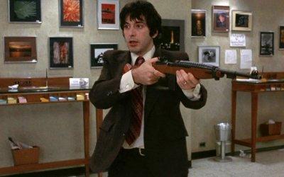 Quel pomeriggio di un giorno da cani: il più grande ruolo di Al Pacino