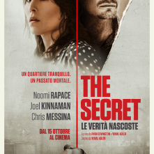 Locandina di The Secret - Le verità nascoste