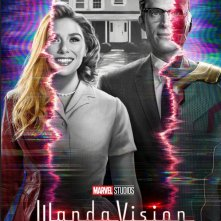 Locandina di WandaVision