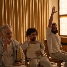 State of Mind (Three Christs): una scena con Peter Dinklage, Walton Goggins, Bradley Whitford